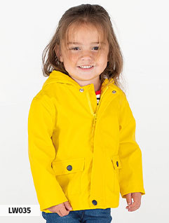 Kids raincover