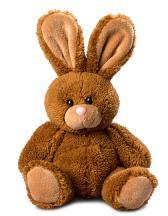 Soft Plush Rabbit Lutz